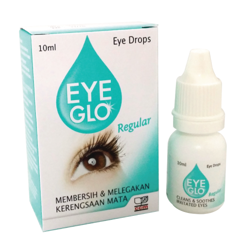 EyeGlo Regular 10ml
