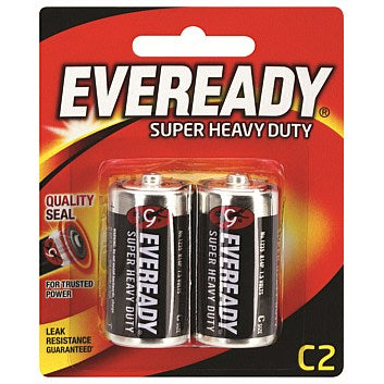 EVEREADY SUPER HEAVY DUTY C2 (1235BP2)