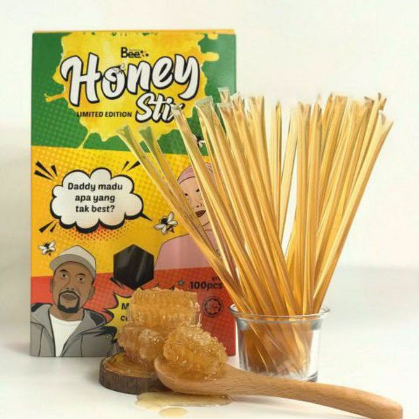 Honey Stick Shuib Asli