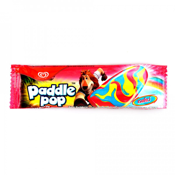 WALL's Paddle Pop Rainbow 60ml