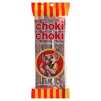 Choki-Choki Chocolate 5 x 11g