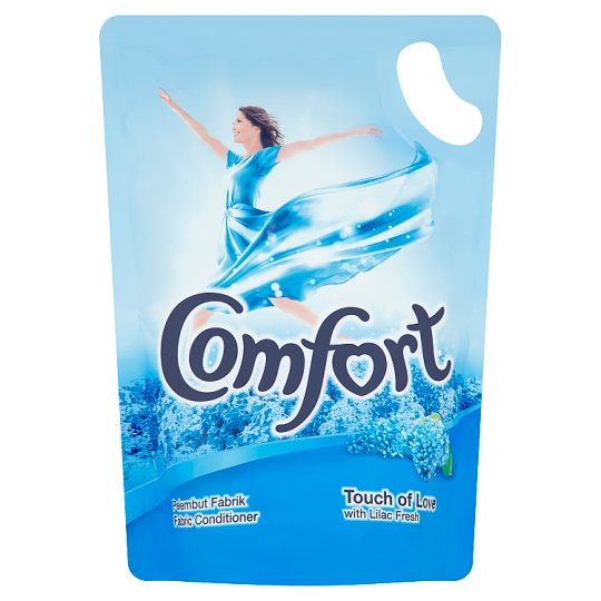 Comfort Fabric Softener Touch of Love (PCH) 1.8L