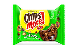 Chipsmore Hazelnut 80g