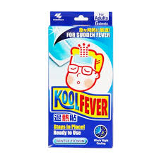 Kool Fever Adult