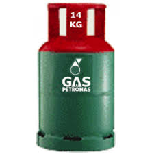 Tong Gas 14kg