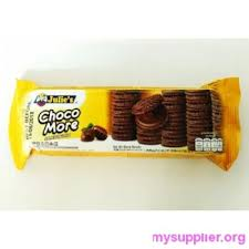 Julie's Choco More Sandwich 66g