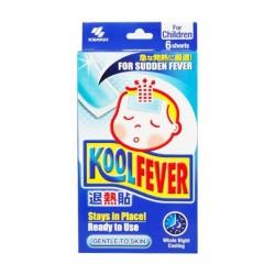 Kool Fever Children 2's