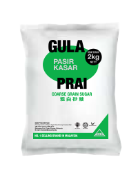 *Prai Grain Sugar
