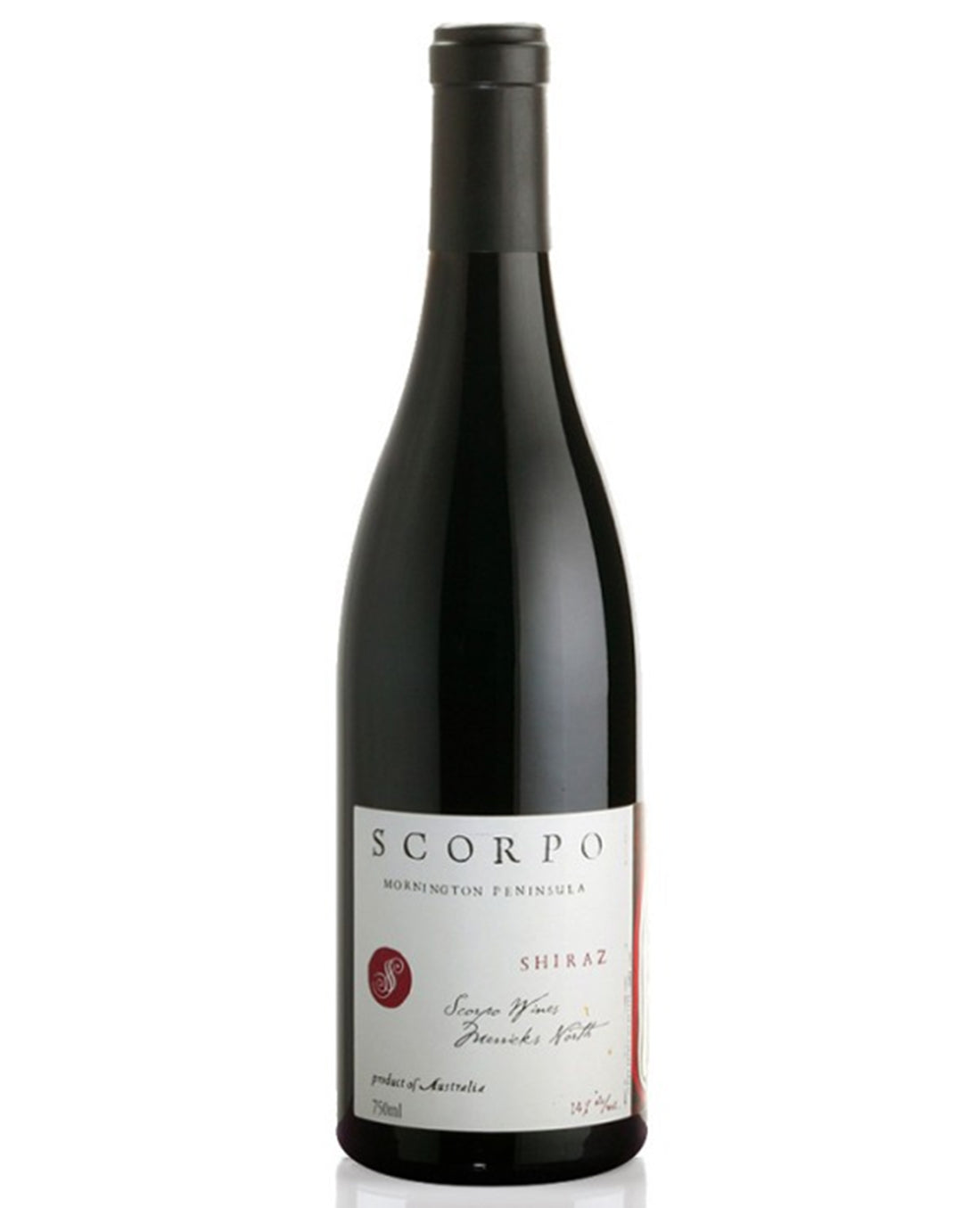 2019 Scorpo Old Vine Shiraz, Mornington Peninsula VIC