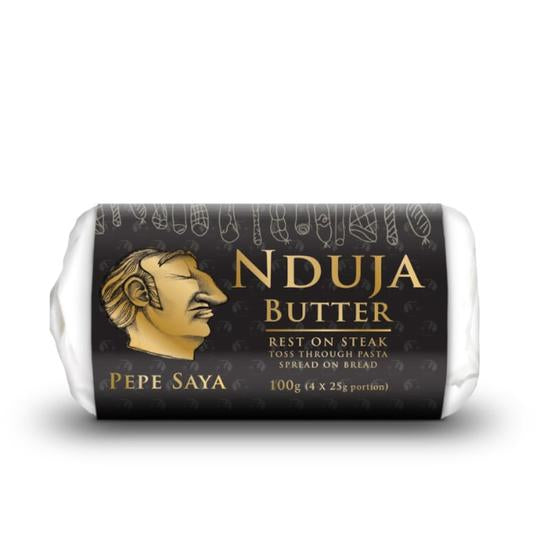 PEPE SAYA NDUJA BUTTER 100G (Melbourne only)