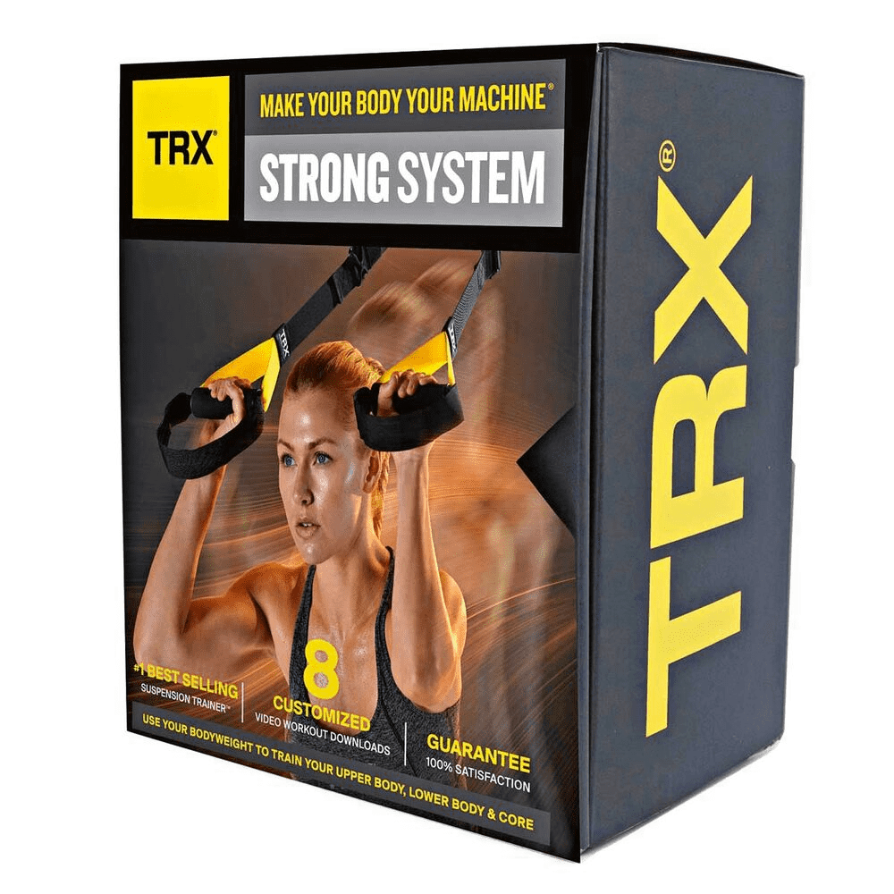 TRX STRONG SUSPENSION SYSTEM