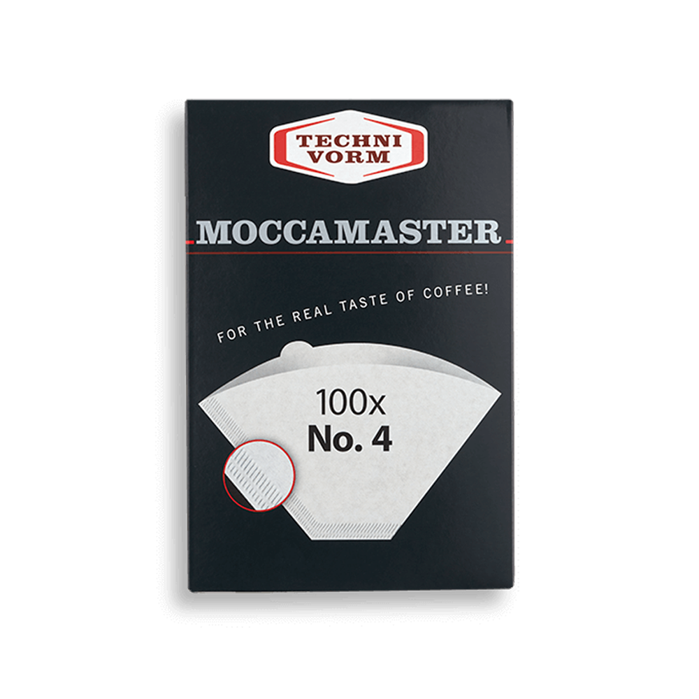 TECHNIVORM MOCCAMASTER PAPER FILTERS