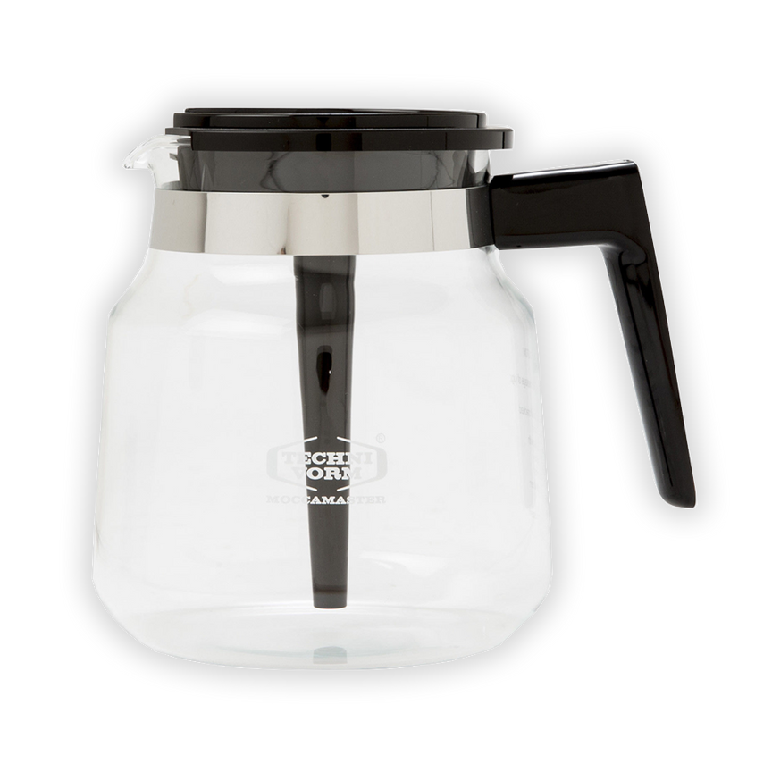 TECHNIVORM MOCCAMASTER GLASS REPLACEMENT CARAFE