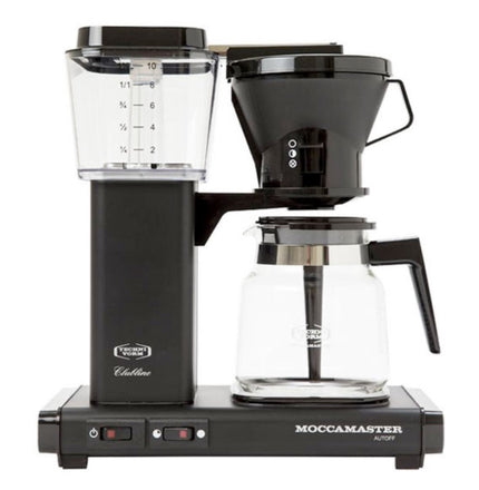 MOCCAMASTER CLASSIC BREWER - BF DEAL