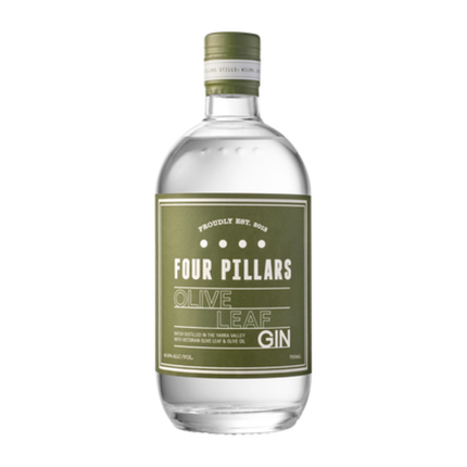 FOUR PILLARS OLIVE LEAF GIN - BF DEAL