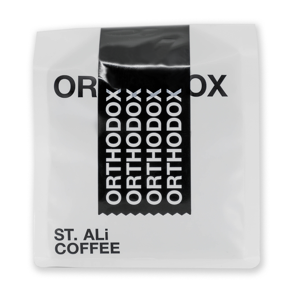 ORTHODOX ESPRESSO BLEND OFFICE SUBSCRIPTION