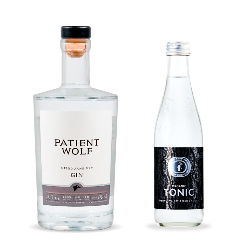 GIN & TONIC KIT