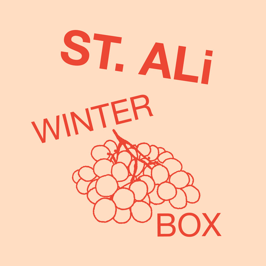 WINTER BOX - MELBOURNE ONLY