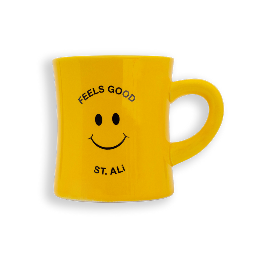 SMILEY MUG - BF DEAL