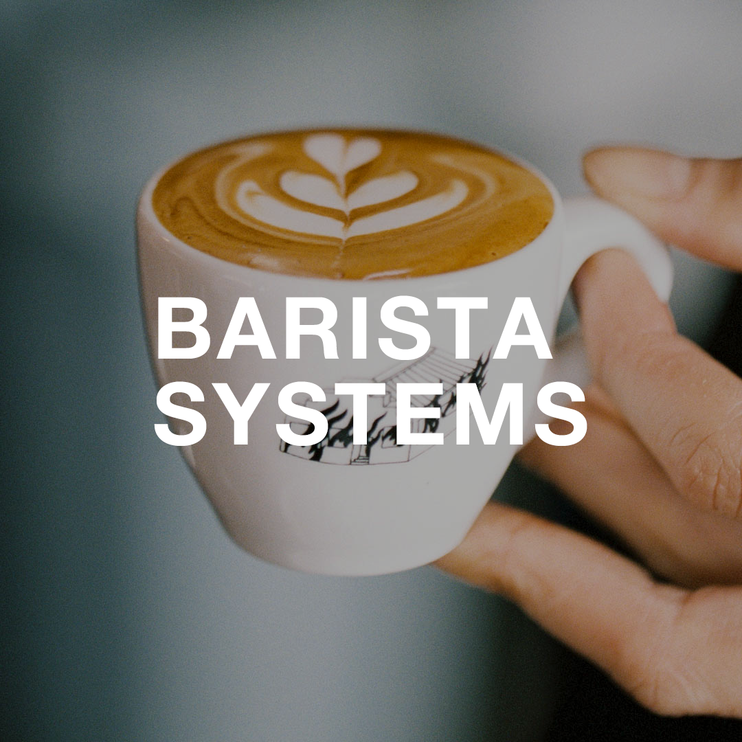 BARISTA SYSTEMS