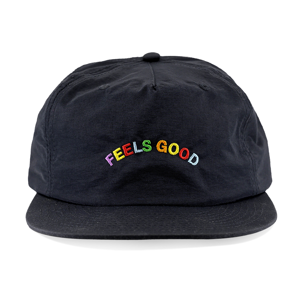 FEELS GOOD SURF CAP