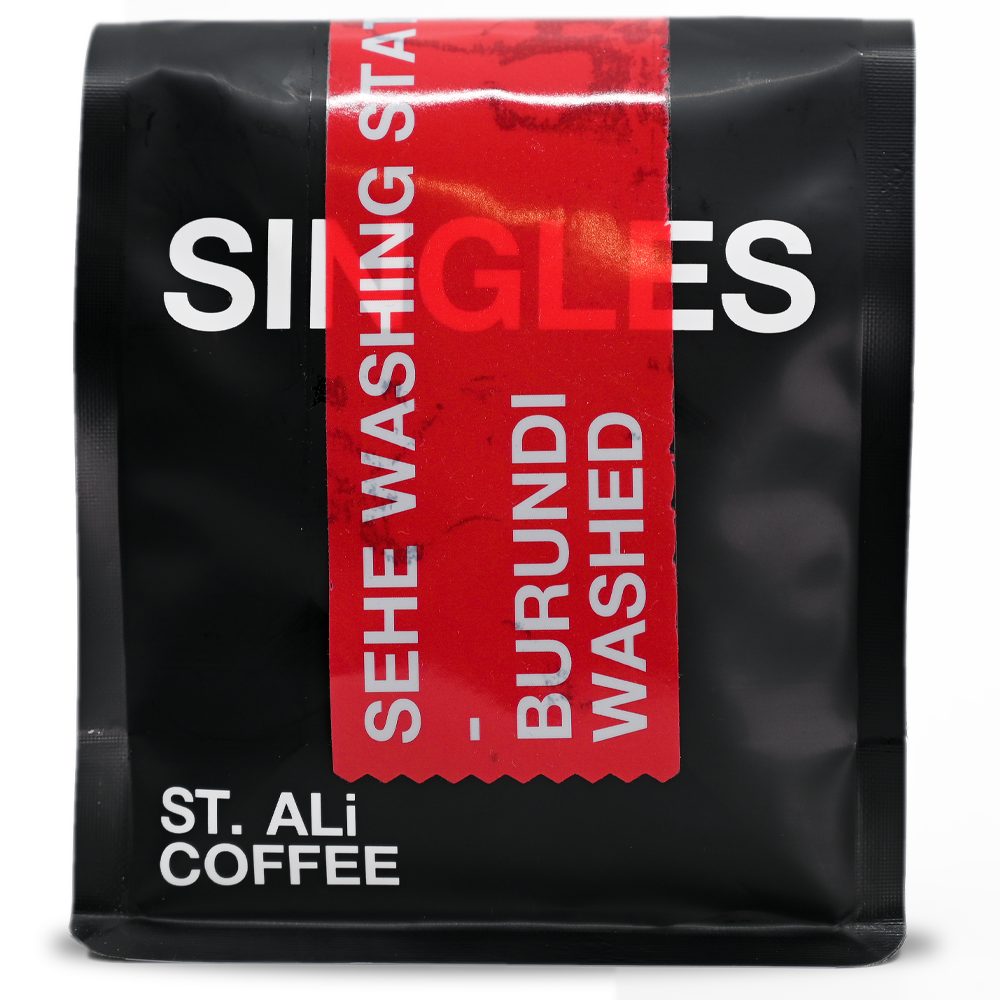 SINGLE ORIGIN SUBSCRIPTION (test product)