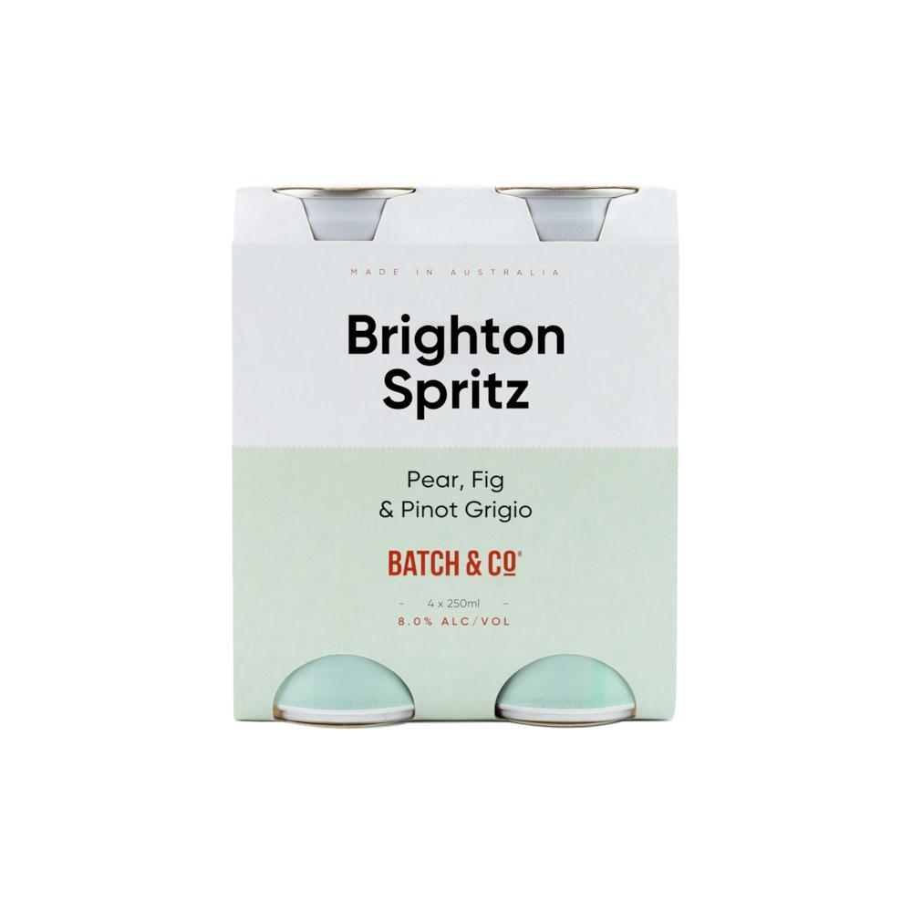 BATCH & CO SPRITZ