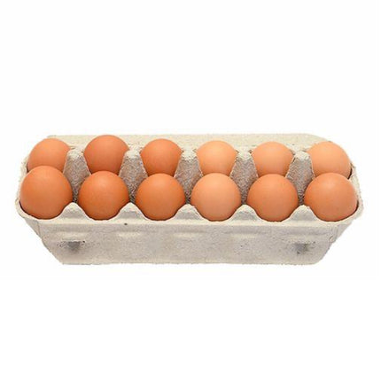 BURD EGGS - ONE DOZEN