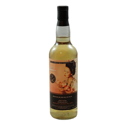 CAOL ILA 8 YEARS OLD SINGLE MALT 2008 SB