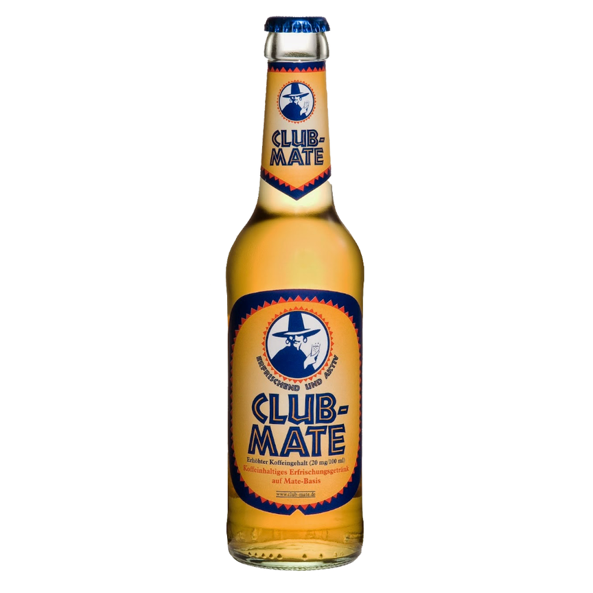 CLUB-MATE 330ML