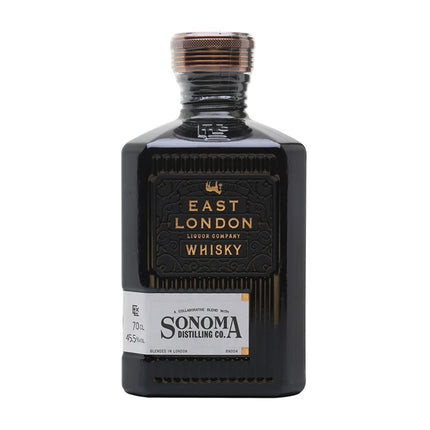EAST LONDON LIQUOR COMPANY SONOMA WHISKEY