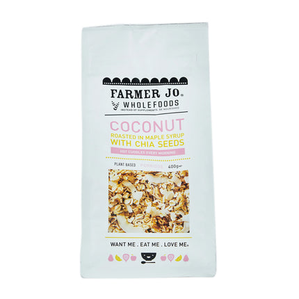 FARMER JO COCONUT PORRIDGE