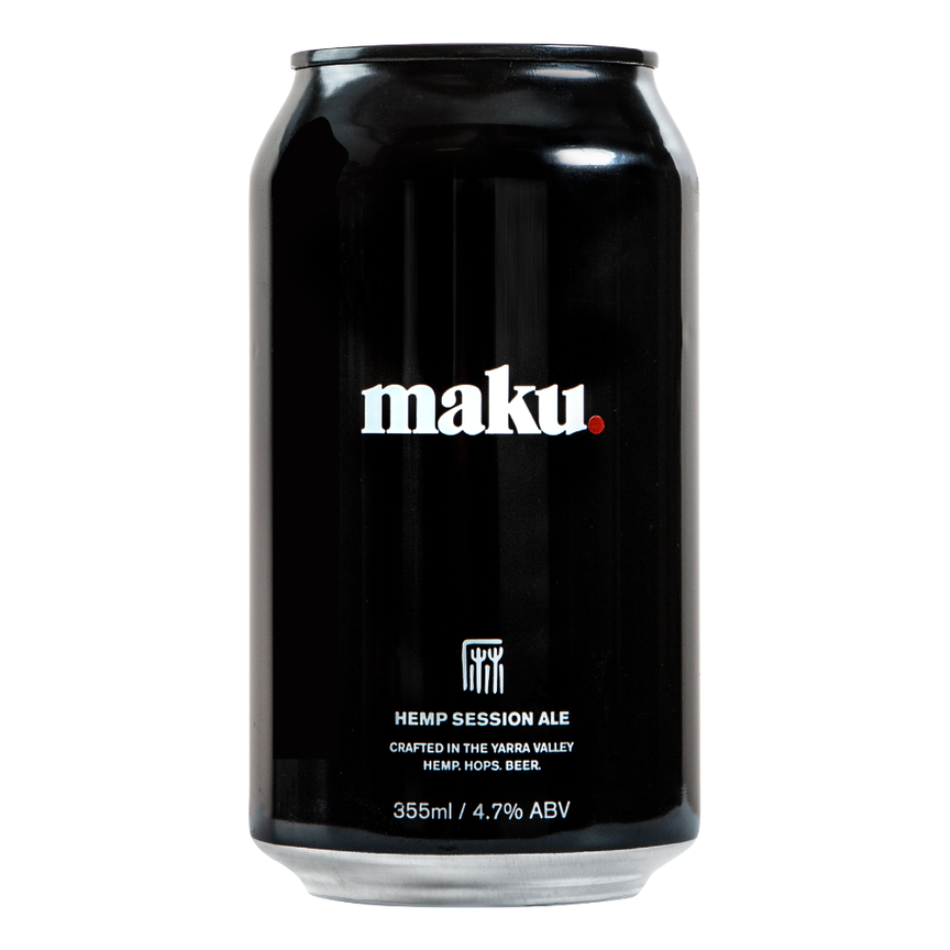 MAKU HEMP SESSION ALE