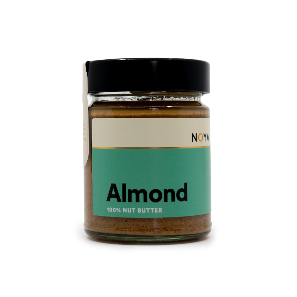 NOYA ALMOND NUT BUTTER