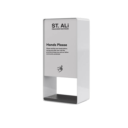 ST. ALi AUTOMATIC DISPENSER