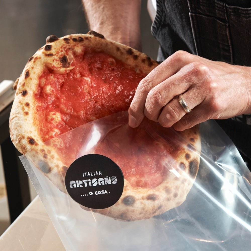 ITALIAN ARTISANS PIZZA BASE