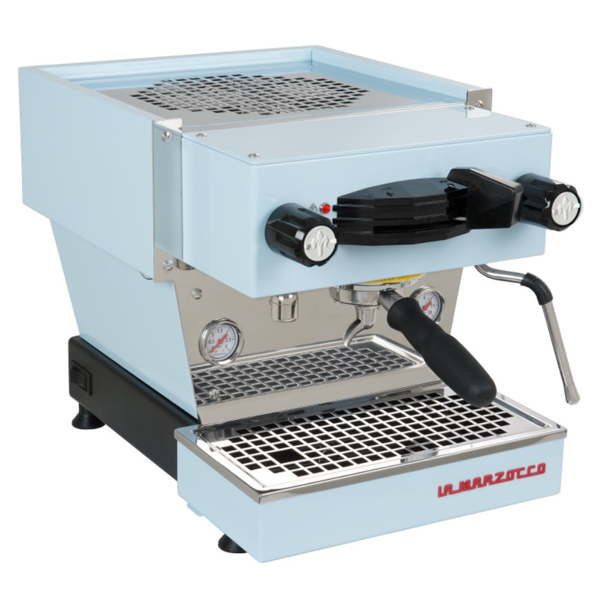 LA MARZOCCO HOME LINEA MINI - BLUE