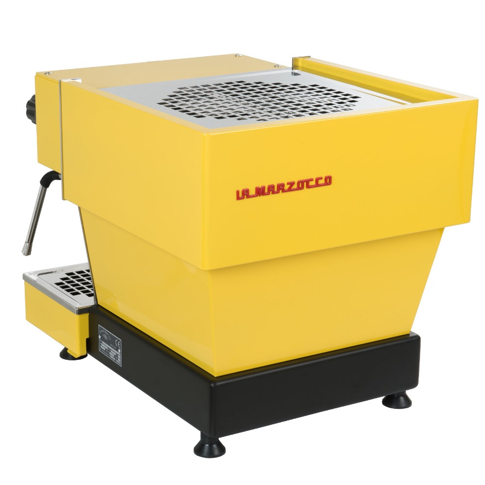 LA MARZOCCO HOME LINEA MINI - YELLOW