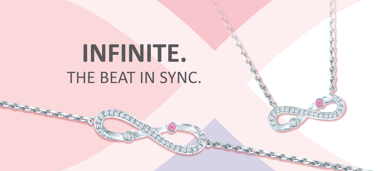 Infinite. The Beat in Sync