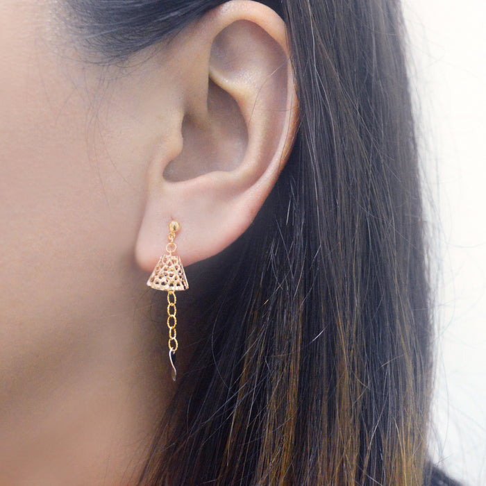 Wind Chimes Earrings