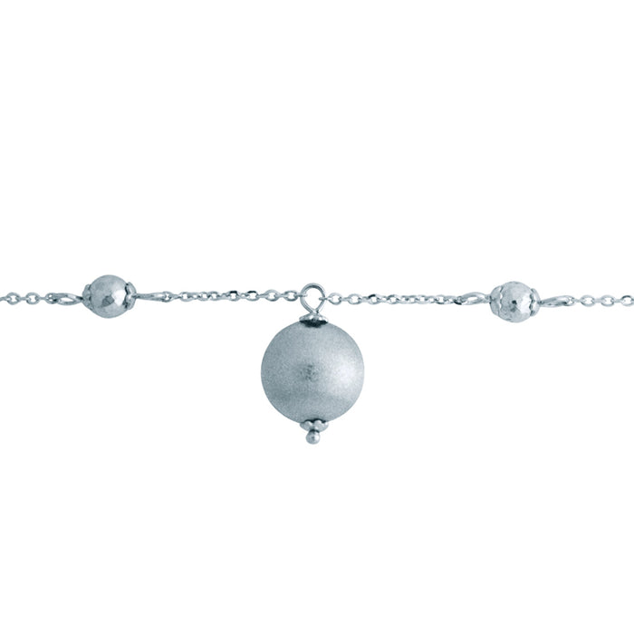 Luminous Orbs Bracelet