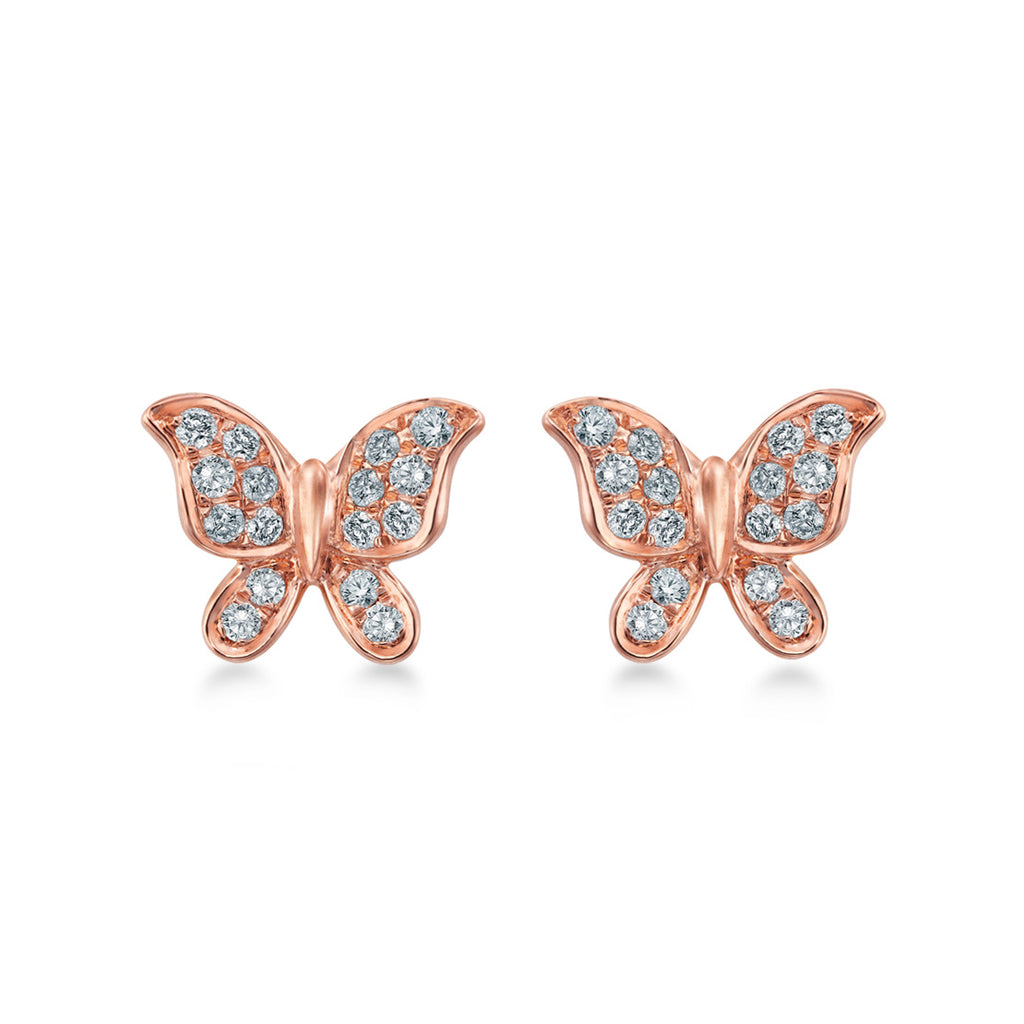 Butterfly Earrings (Big)