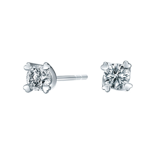 Estrella Amor Earrings