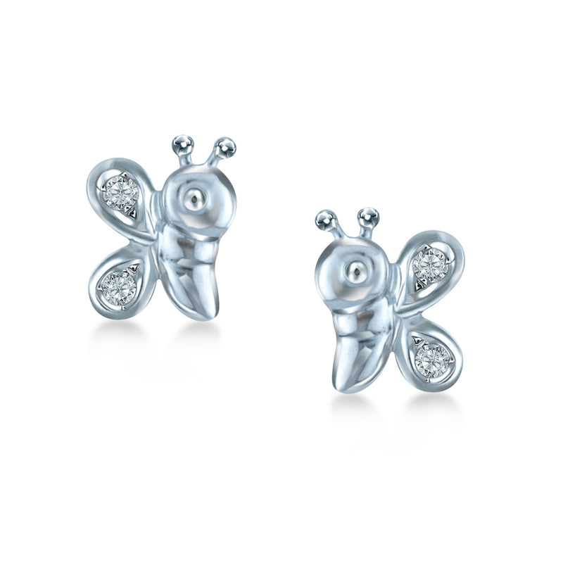 Jardin Pixie - Bee Earrings