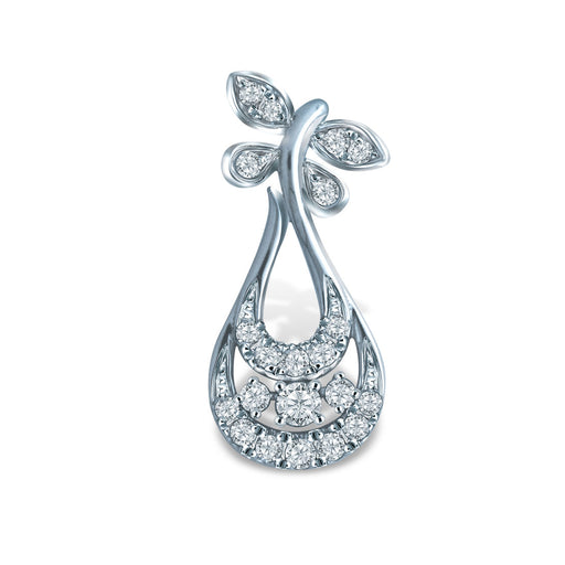 Sparkling Spirits Diamond Pendant (10K Gold)