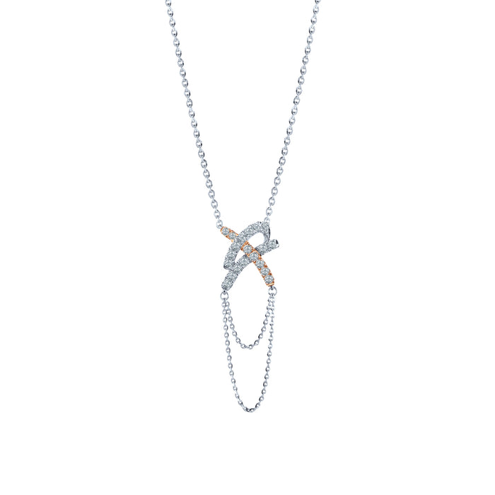 Axel Necklace