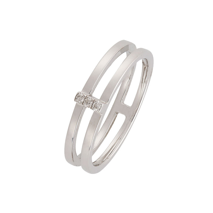 Arissa Multiway Ring
