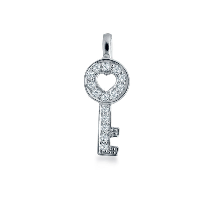 Love Devotion Pendant