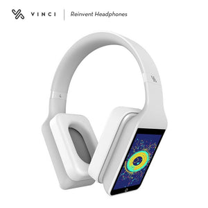 Vinci Smart Headphones