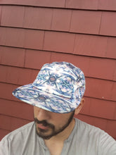 Limited Edition Soap Inspired 5 Panel Hat